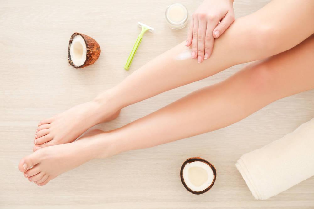 3 recetas para incorporar el aceite de coco en tu rutina de cuidado de la piel