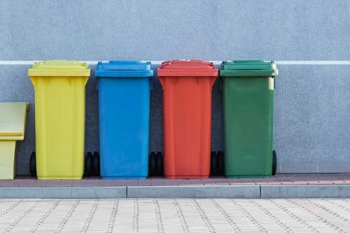 Residuos peligrosos: qué son y cómo hay que desecharlos
