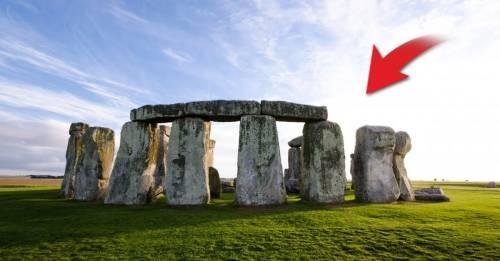 Esta teoría revela quién movió las rocas de Stonehenge: no fueron ni humano..