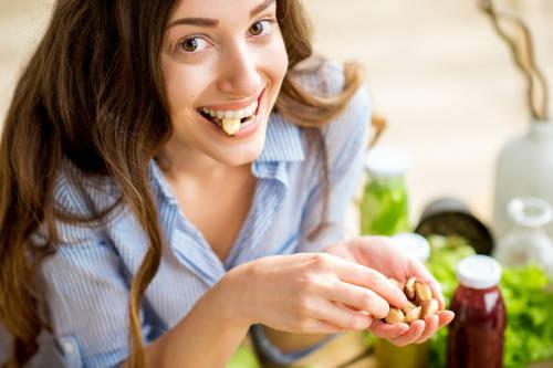 Snacks saludables para una alimentación equilibrada en cuarentena