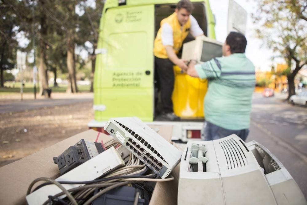 Separar residuos, necesidad ecológica, económica y social