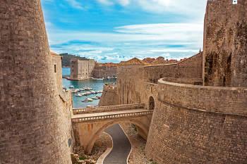 Dubrovnik Croacia