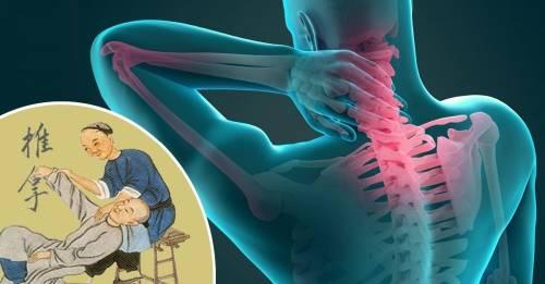 Tui-na: cómo aplicar un masaje chino eficaz para el dolor de cuello y espalda
