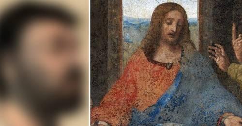 Esta es la verdadera apariencia de Jesús y es muy distinta a lo que imaginas