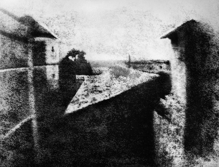 fotografías históricas primera