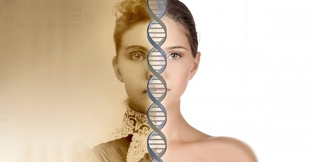 """Cómo saber si eres """"doble"""" de alguno de tus ancestros según tu fecha de naci.."""