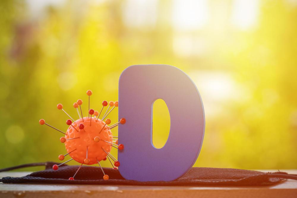 COVID-19 y vitamina D: ¿mito o remedio milagroso?