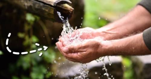 Cómo saber si el agua que estás tomando es segura