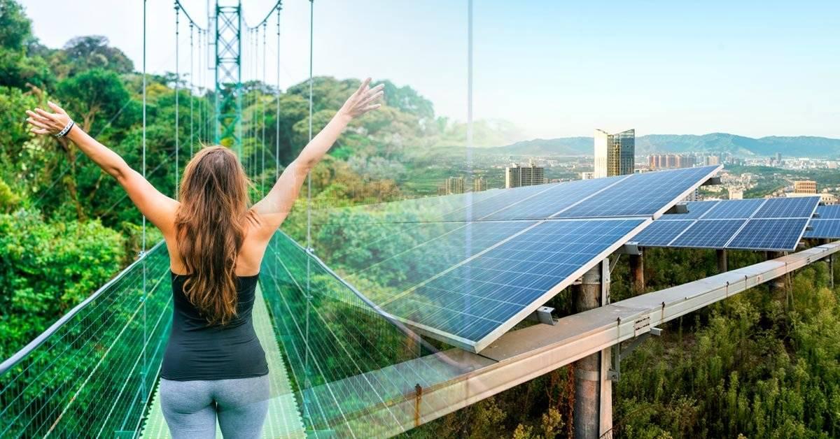 Este es el país que utiliza energía 100 % renovable