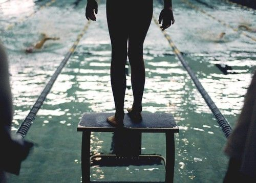 ejercicio nadar
