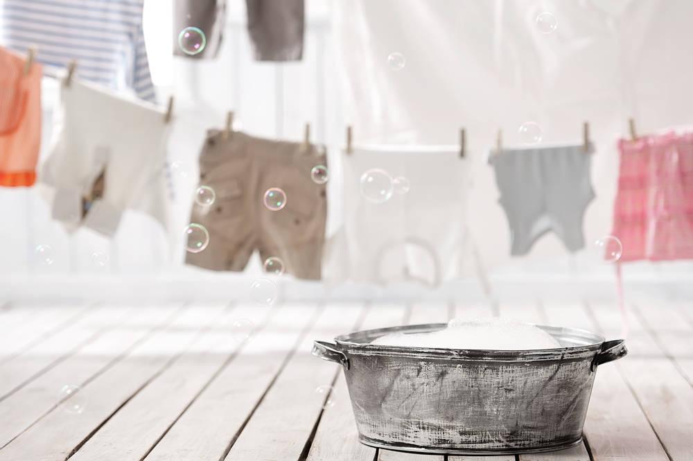 Consejos para lavar tu ropa de forma sustentable