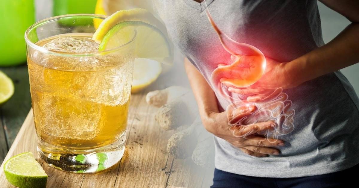Ginger ale: una bebida para aliviar múltiples malestares