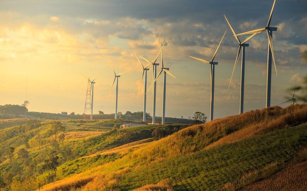 Este país tendrá el mayor parque híbrido solar - eólico del mundo