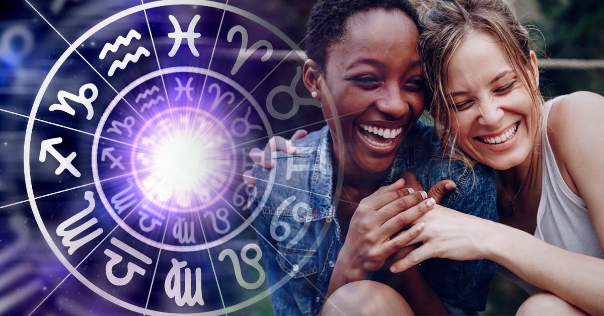 ¿Estás dentro de los signos que terminarán agosto con una alegría?
