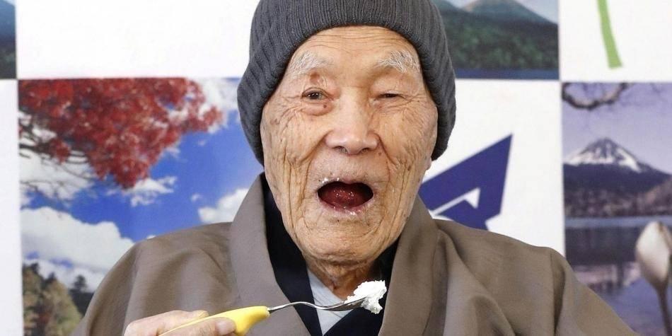 El nuevo hombre más viejo del mundo es japonés y esta es su historia