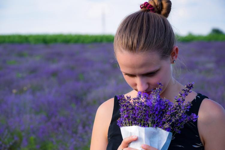 emocionalmente que significa perder el olfato