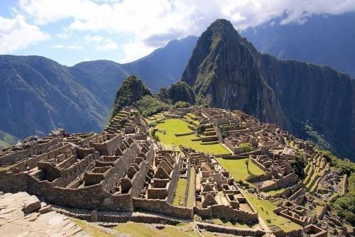3 increíbles destinos de Perú que no puedes dejar de visitar