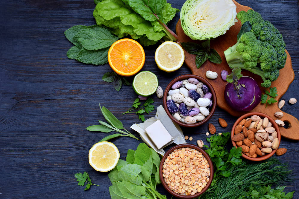 ¿Cuáles son los alimentos con mayor cantidad de ácido fólico?