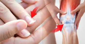 Sintomas de que le falta calcio a tu cuerpo
