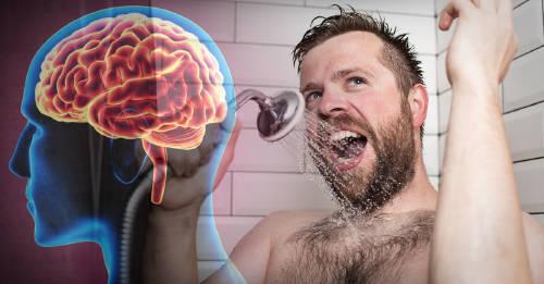 ¿Eres de los que aman cantar en la ducha? Tenemos buenas noticias para ti
