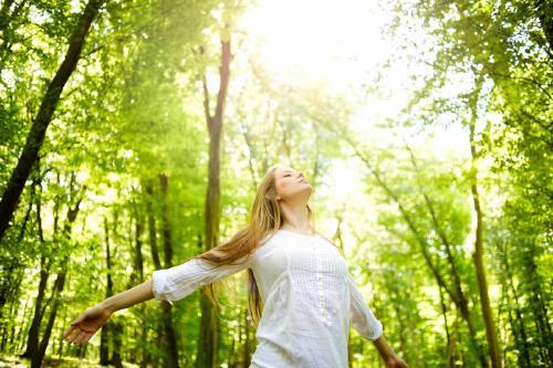 Ecoterapia: cuáles son sus beneficios y cómo volverte uno con la naturaleza