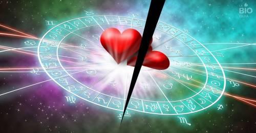 Los signos zodiacales menos compatibles en el amor