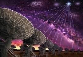 Detectan 15 misteriosas señales de radio que provienen del espacio