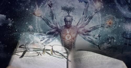 5 libros esotéricos que te abrirán la mente