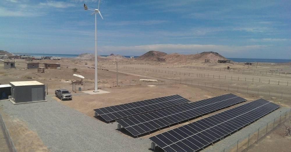 Este pueblo de México venció a la pobreza con energía renovable