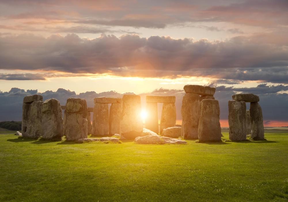 Mira el equinoccio en Stonehenge con esta alucinante transmisión en vivo