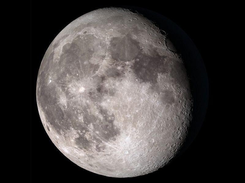 luna real