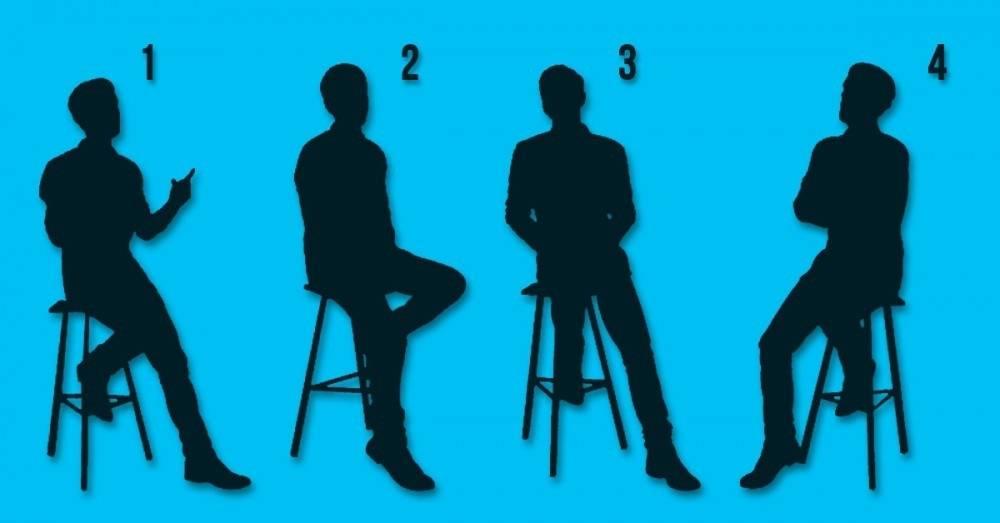 ¿Cuál de ellos te parece más inteligente? Tu respuesta anuncia cuál es tu ..