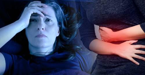 6 cosas inesperadas que causa pesadillas en la noche