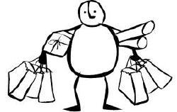 comprar por comprar