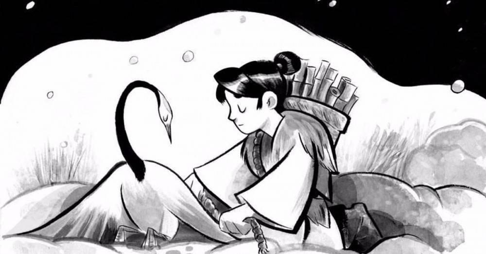 Este cuento japonés te recordará que siempre debes cuidar al alma que tienes..