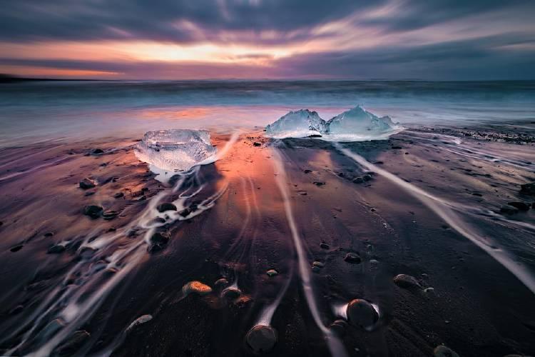 \\\'Melting ice\\\' por @ptkhanhhvnh (Vietnam)