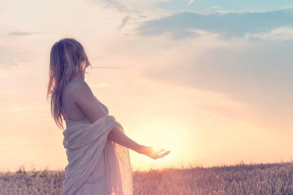 6 prácticas chamánicas para protegerse de las energías negativas