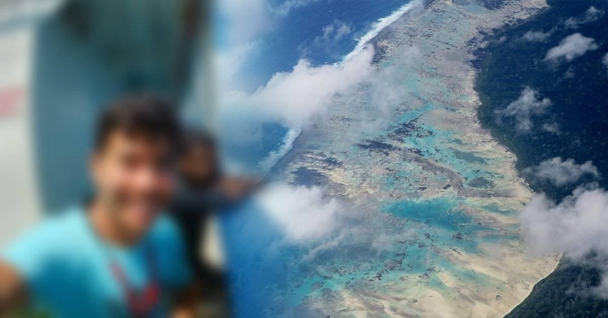 Un joven misionero cristiano muere de un flechazo tras encontrarse con una de las últimas tribus aisladas del mundo