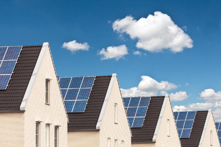 paneles solares y eficiencia energética