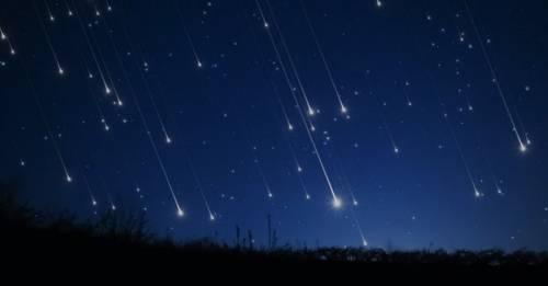Cómo ver la lluvia de meteoros de Eta Acuáridas durante mayo