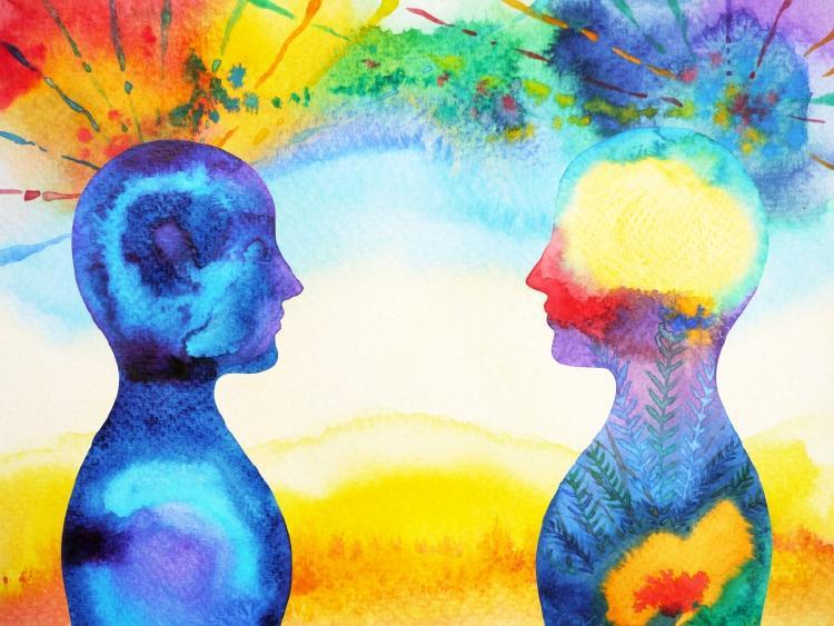 si piensas mucho en alguien también piensa en ti
