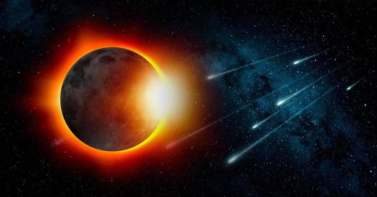 Eclipses y lluvias de meteoros: estos serán los eventos astronómicos más importantes del 2019
