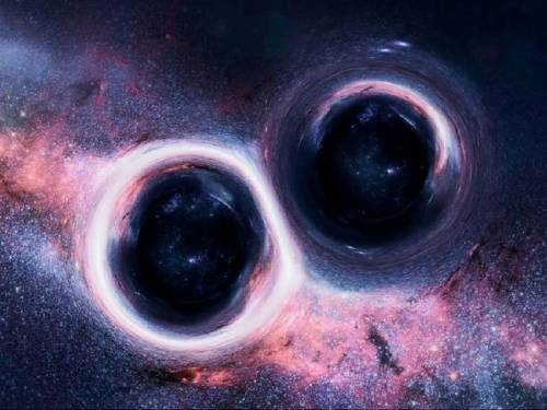 Qué son estas ondas misteriosas que están llegando del espacio sin parar