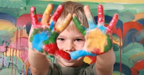 Método danés para criar niños felices: 6 consejos que hay que seguir