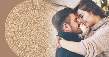 Horóscopo azteca: qué dice tu signo sobre tu forma de ser en el amor