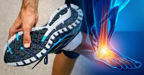 Mirar la suela de tus zapatos te puede ayudar a prevenir estas enfermedades