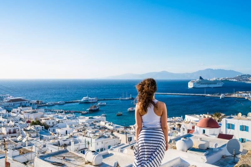 Las 5 mejores ciudades de Europa para una mujer que viaja sola
