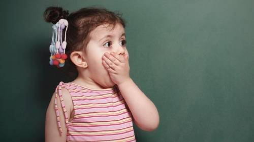 5 mentiras que nunca deberías decirle a un niño