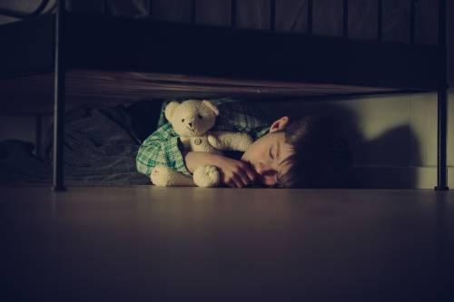 10 traumas de la infancia que te puden afectar para toda la vida