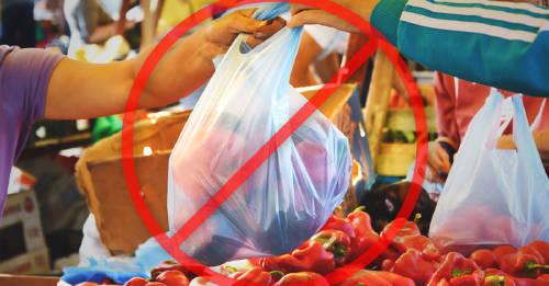 Cero plásticos: este es el primer pueblo mexicano en aplicar la medida